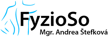 FyzioSo Logo